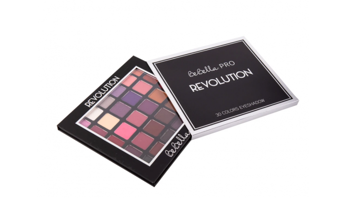 Be Bella Palette